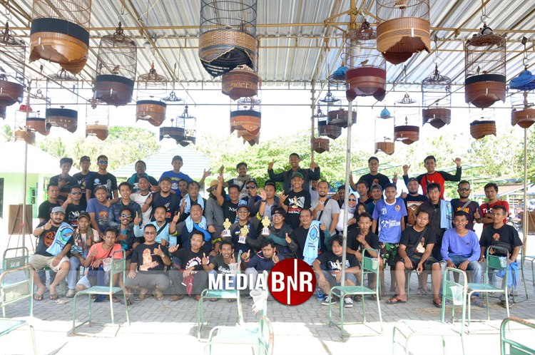 Kharisma SF dan MBJF BC juara umun di Kulonprogo