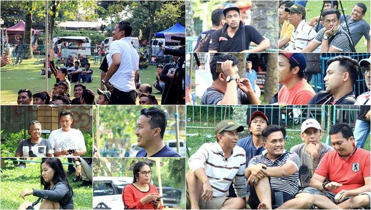 Arisan SF Siap Ramaikan Road To Presiden Cup V di Bekasi Timur