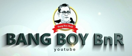 CHANEL YOUTUBE BANG BOY JENDELA INFORMASI BnR
