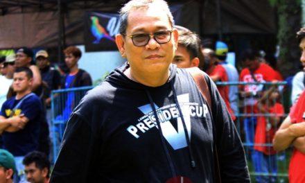 BnR Indonesia Dua Even Akbar Tahun 2018
