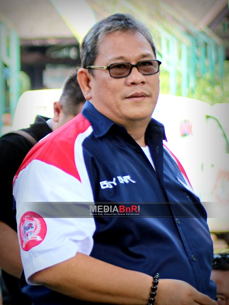 BnR Indonesia Melangkah Maju
