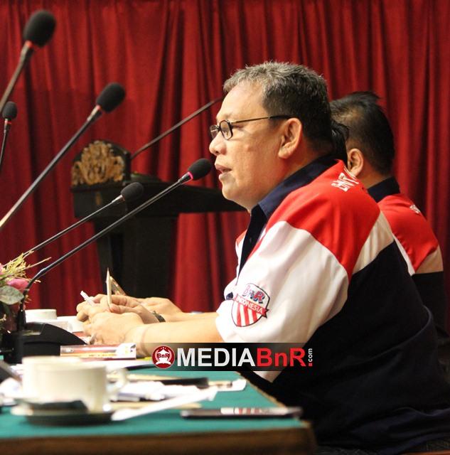 BnR Karyakan 1000 Lebih Masyarakat Indonesia
