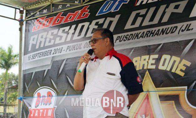 BnR Satoe Hadir Dikota Wisata Batu Malang