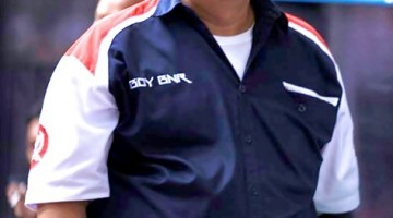 Bang Boy (foto Ikrom)