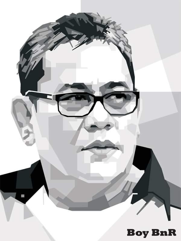 BnR Award Munas BnR Indonesia