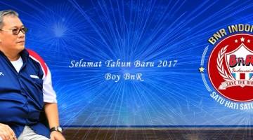bang boy tahun baru 2017 bnr