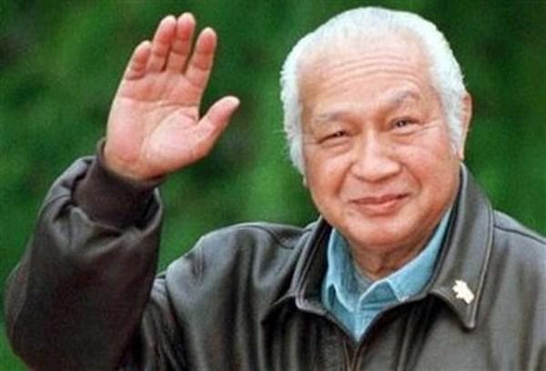 Mengenang Bapak Pembangunan Soeharto