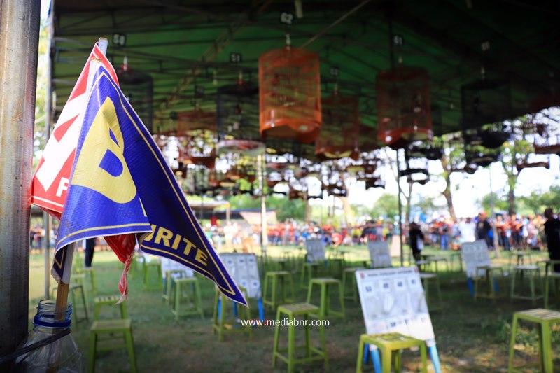 Bagaimana Sistem Penilaian BnR Indonesia