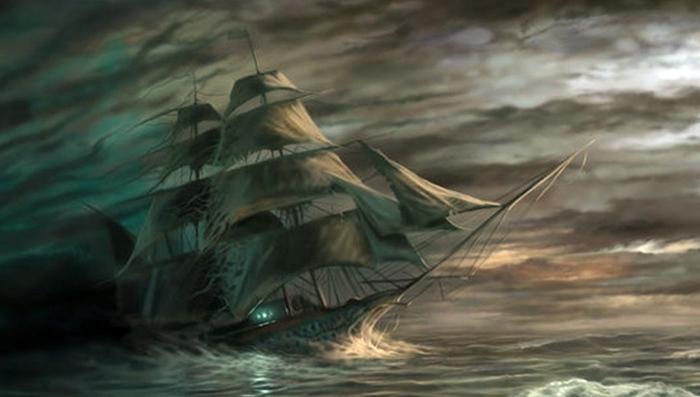 Berlayarlah Tapi Tahu Arah