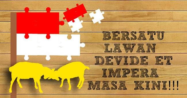"""""""Devide Et Impera"""""""