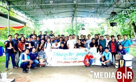 Branjangan The Jawel Of Java