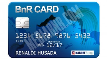 bnr card member kagum group