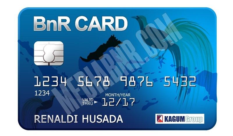 Member BnR Kagum Group