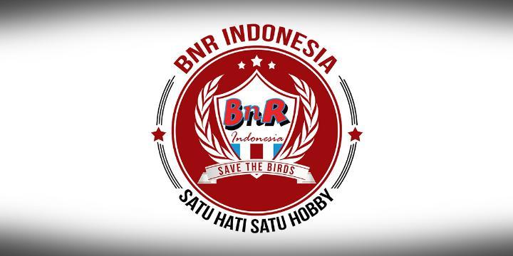 Logo BnR Indonesia