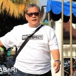 SOSOK TANGGUH MENJALANKAN BnR INDONESIA