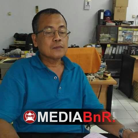 Nuryanto - Bendahara BnR Jayapura