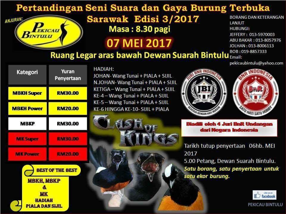 BnR Indonesia Selalu Yang Pertama