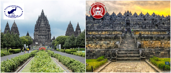 Prambanan PBI Borobudur BnR