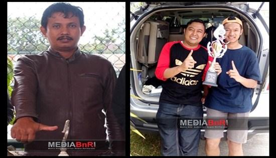 Golden Rajai Kelas Bergengsi di DPRD CUP V Lampung