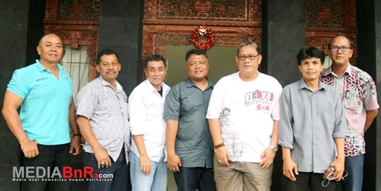 BnR Satoe Kawal Langsung Soeharto Cup III