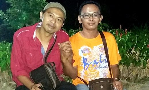 BnR Indonesia dan JBI Kalsel Terbentuk