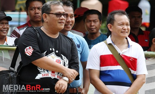 Danlanud Iskandar Cup X Kalteng – Even Tahunan Mr. Yayang Pangkalan Bun