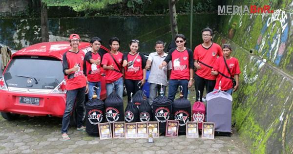 Anubis Double Winner, BBF Team Eksis di Jalur Jawara