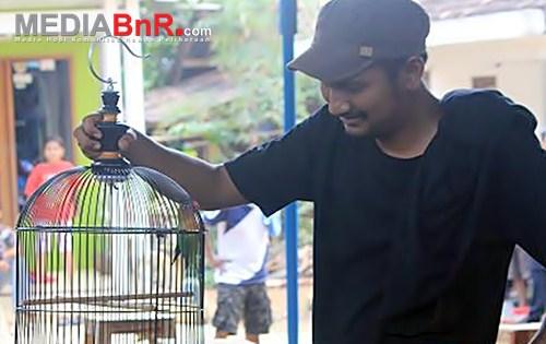 Raja Jalanan, Dewi Rara dan Marimar Sexy Moncer di Triple-X Mijen
