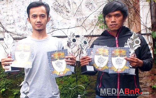 Sakuntala Double Winner, Sun Go Kong Curi Perhatian
