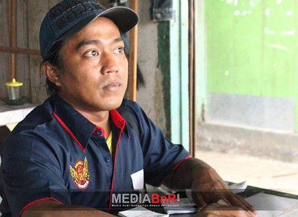 But Bon Tampil Perdana – Jegger Tampil Pasca Ngurak