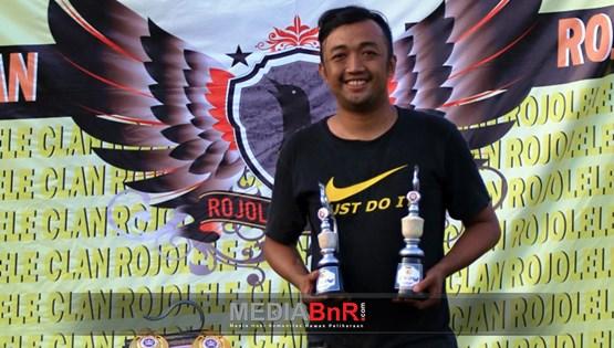 Borong Juara di Klaten, Noor RS Siap Kawal Jagoannya ke Kavaleri Cup 1 Jogja