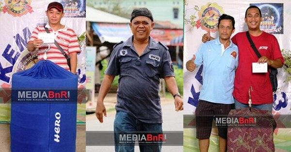 Lala Nyeri, Hero, Silet dan Galunggung di Jalur Jawara