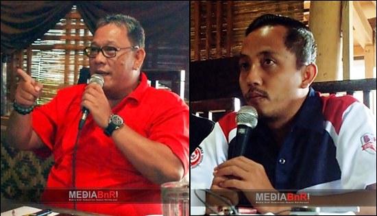 Sarasehan Juri BnR Jawa Barat