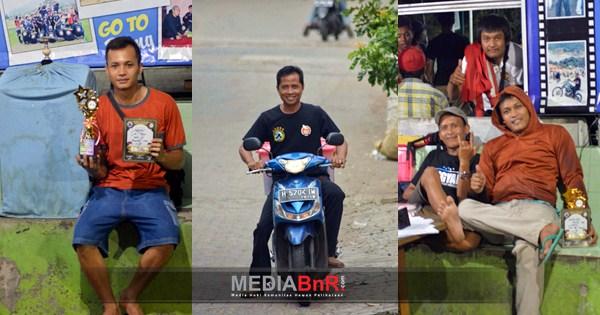 Lindu Aji BC Barometer Kicaumania Semarang, Balakosa Mencuat