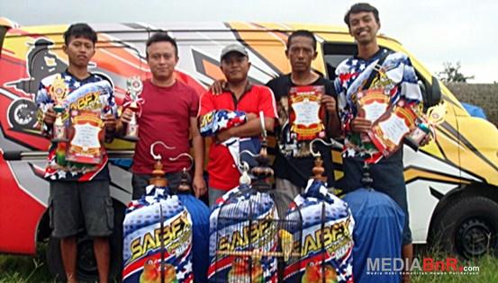 Latpres BnR Bersatu Banyumas Road To DANLANAL Cilacap 1