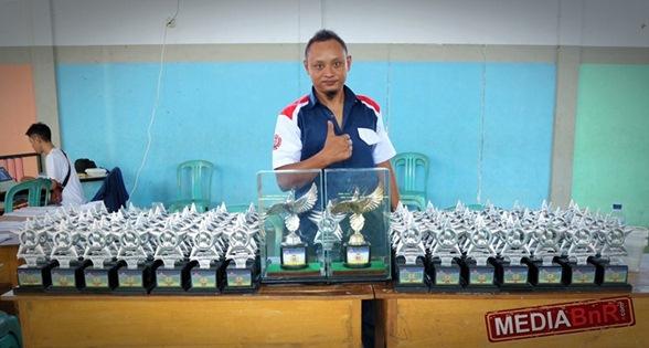 Galeri Foto Lakidende CUP Sulawesi Tenggara 2017