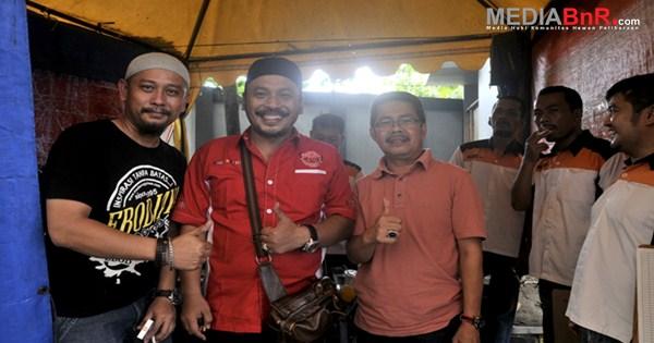 Latpres Seduluran Ramayana Bogor Square Tembus 570 Peserta