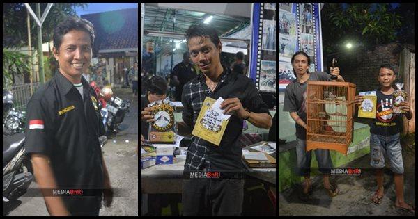 Cinderella Lagi-Lagi Double Winner – Spartan & Fenomena Ujung Tombak Cakrawala SF