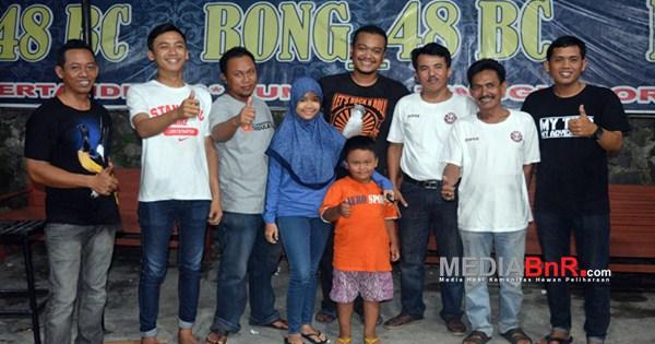 BONG_48 BC Mempelopori Gantangan Malam di Semarang