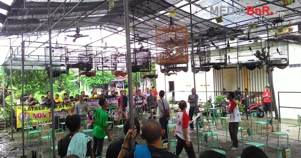 Konoha BC Bersama Raja Santet Sapu Bersih