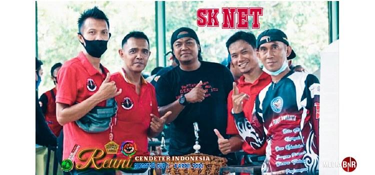 """18 Jam Perjalanan """"SK NET"""" Bawa Harum Kota Kembang"""