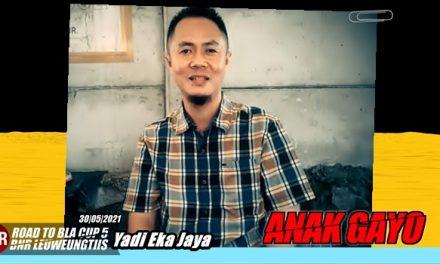 ANAK GAYO double winner di Road To Bandung Lautan Api V BnR Jabar
