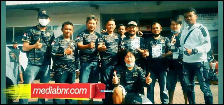NAGA SAKTI Double Winner. EXOTIS, ASSASSIN KIDZ, KHABIB, PATIMURA, BON JOVI JR Mantap