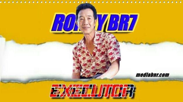 EXECUTOR puncaki kelas utama di All Day Murai Batu 1st Anniversary RKN