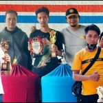 Mandor Sakti Hattrick, Tornado & Dollar Menawan di Exclusive Bareng Bantrok BTC Den Jasa Ang
