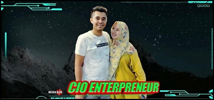 Langkah Awal Putra Bima Jati dan Cio Enterpreneur di Dunia Kicauan