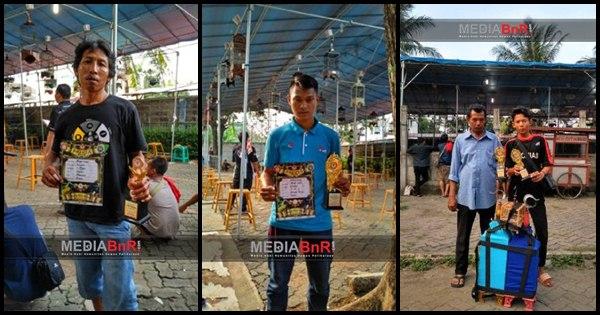 Maksimalkan Gacoan Jelang Lomba Shinta Cup 1