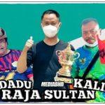 Raja Sultan, Serdadu dan Caliber Unjuk Gigi di 2nd Anniversary BnR Garut