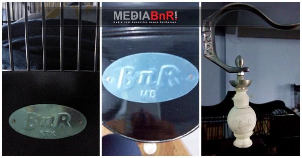 Mencermati Logo Asli Pada Sangkar BnR