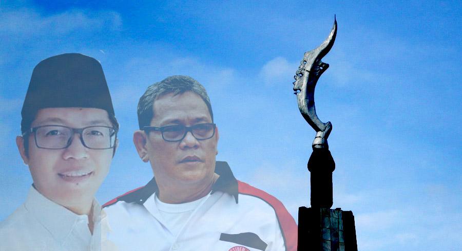 Bogor Kota Kicaumania